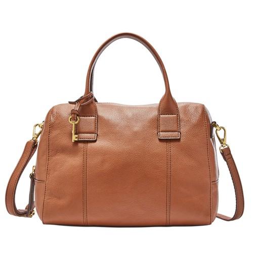 Fossil Jori Large Satchel Shb1716210 Handbag