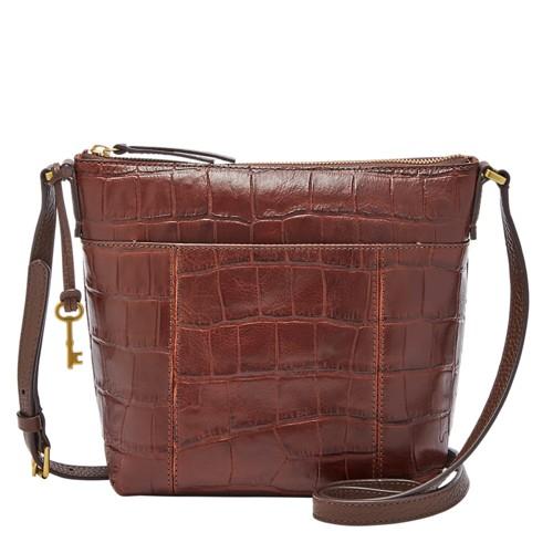Fossil Jori Crossbody Shb1722204 Handbag