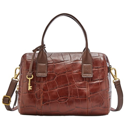 Fossil Jori Small Satchel Shb1723204 Handbag