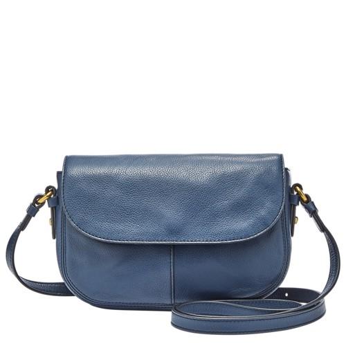 Fossil Collette Small Crossbody Shb1726406 Handbag