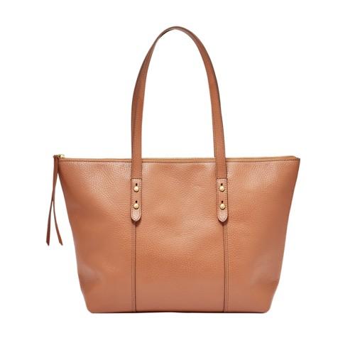 Fossil Jenna Tote Shb1727210 Handbag