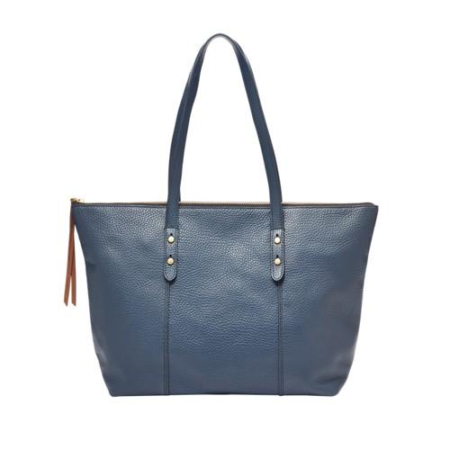 Fossil Jenna Tote Shb1727406 Handbag