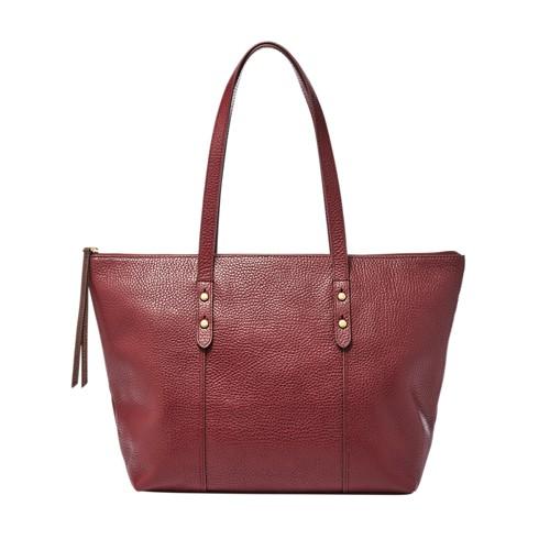Fossil Jenna Tote Shb1727607 Handbag