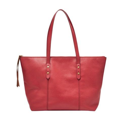 Fossil Jenna Tote Shb1727627 Handbag