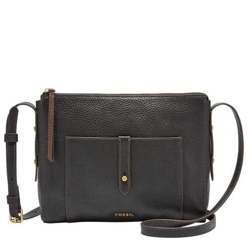Fossil Jenna Crossbody Shb1729018 Handbag