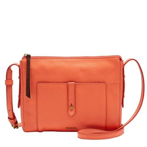 Fossil Jenna Crossbody Shb1729826 Handbag
