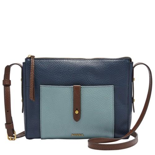 Fossil Jenna Crossbody Shb1732414 Handbag