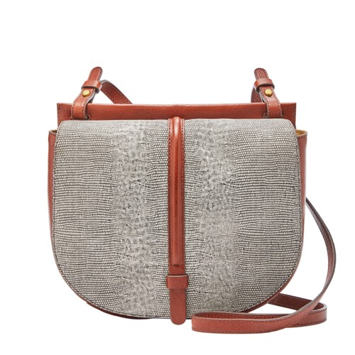 Fossil Collette Large Crossbody Shb1747161 Handbag