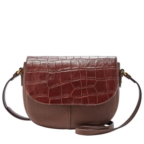 Fossil Collette Large Crossbody Shb1751204 Handbag