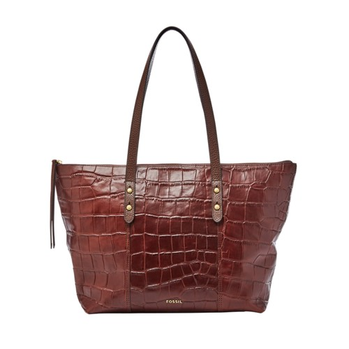 Fossil Jenna Tote Shb1761204 Handbag