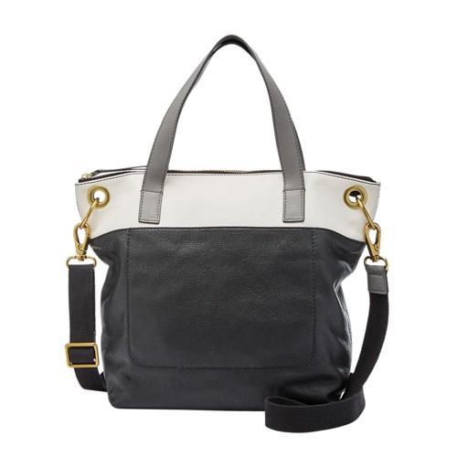 Fossil Leah Tote Shb1766005 Handbag