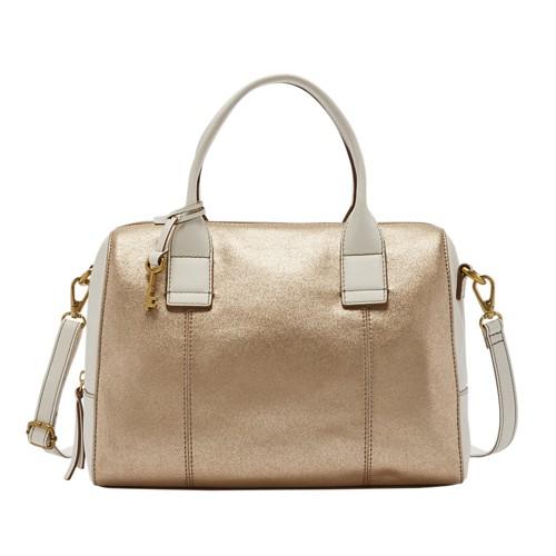 Fossil Jori Large Satchel Shb1770837 Handbag