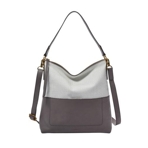 Fossil Amelia Hobo Shb1831727 Handbag