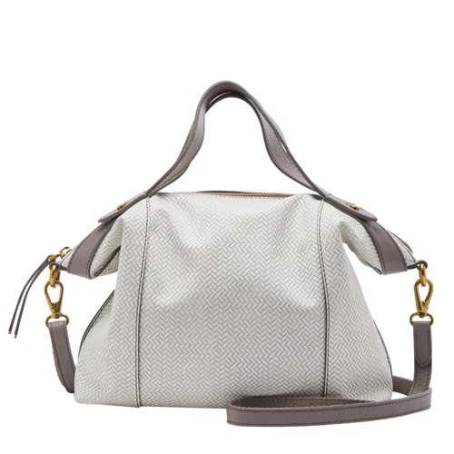 Fossil Sadie Satchel Shb1848727 Handbag