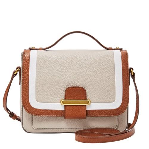 Fossil Tatum Crossbody Shb1851258 Handbag