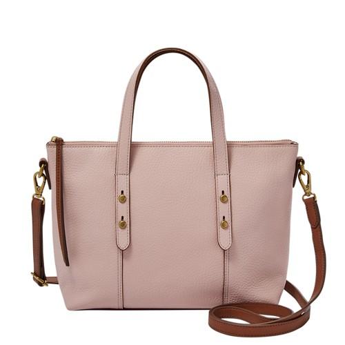 Fossil Jenna Satchel Shb1853656 Handbag