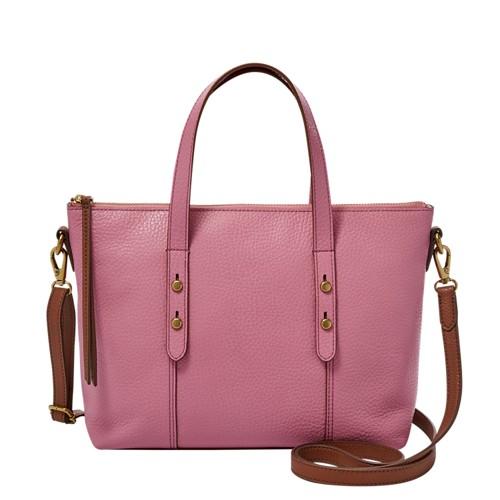 Fossil Jenna Satchel Shb1853671 Handbag