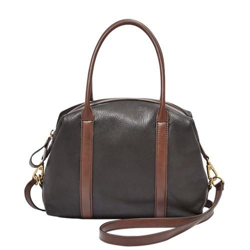 Fossil Charley Satchel Shb1896001 Handbag