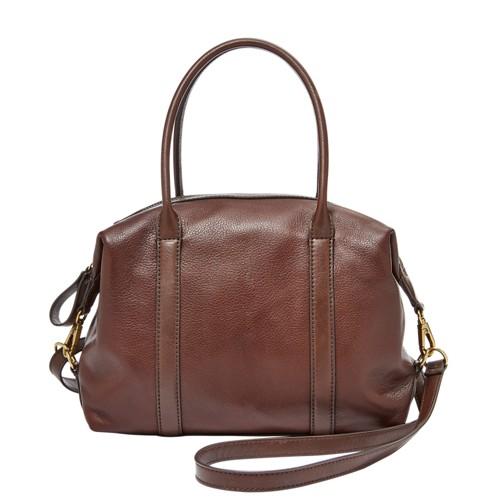 Fossil Charley Satchel Shb1896206 Handbag