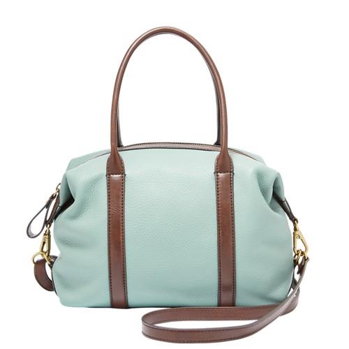 Fossil Charley Satchel Shb1899116 Handbag