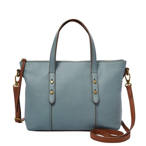 Fossil Jenna Satchel Shb1901494 Handbag