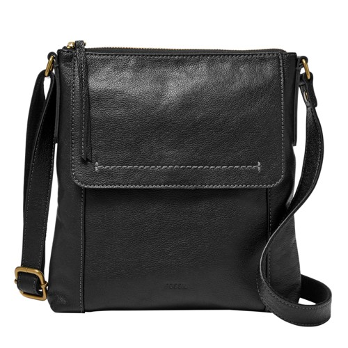 Fossil Amelia Top Zip Crossbody SHB2132001