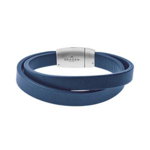 Vinther Leather Strap Bracelet