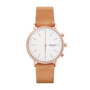 watch tan mvmt watches white review youtube leather