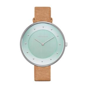 Gitte Leather Watch