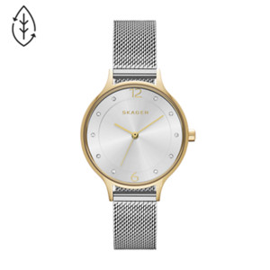 luxury in s top quartz fashion wwoor item date dial watch thin relogio ultra steel mesh strap men clock masculino from stainless watches on brand