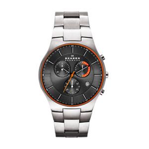 Balder Titanium Chronograph Watch