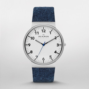 Ancher Felt Watch