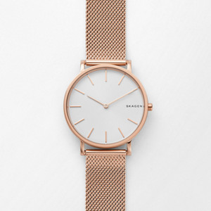 women mesh strap watches skagen stainless steel s watch