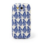 Fossil Penguin Galaxy S3&Amp;Reg; Phone Case Sl4459
