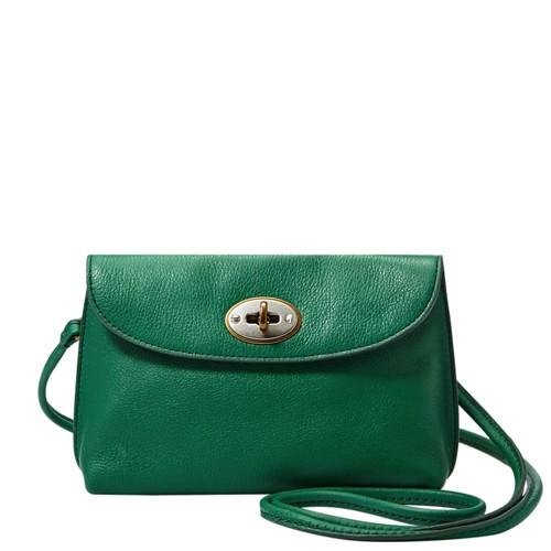 Fossil Monica Turnlock Crossbody Sl5076338 Handbag