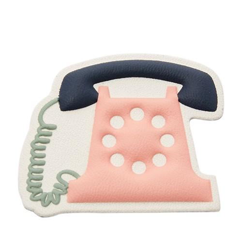 Fossil Retro Phone Sticker Sl7080998