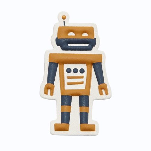 Fossil Robot Sticker Sl7087998