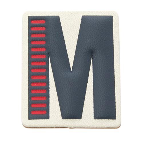 Fossil Letter M Sticker Sl7095998