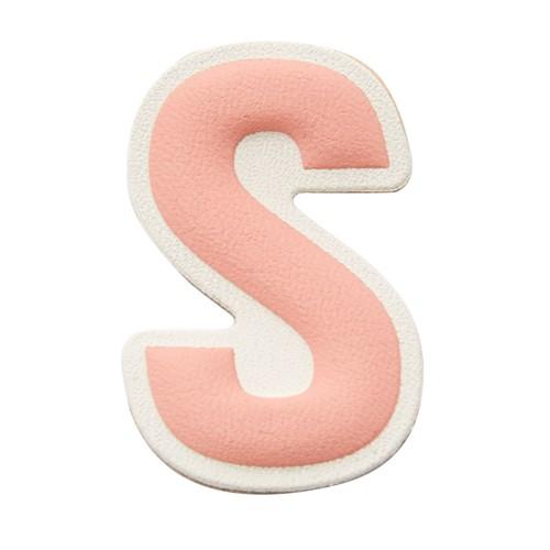 Fossil Letter S Sticker Sl7099998