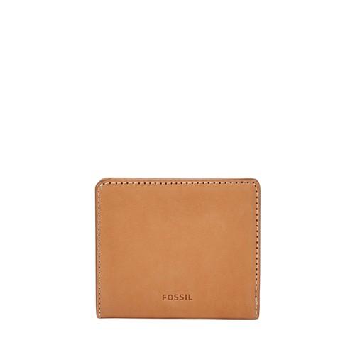 Fossil Emma Rfid Mini Wallet Sl7150001 Wallet