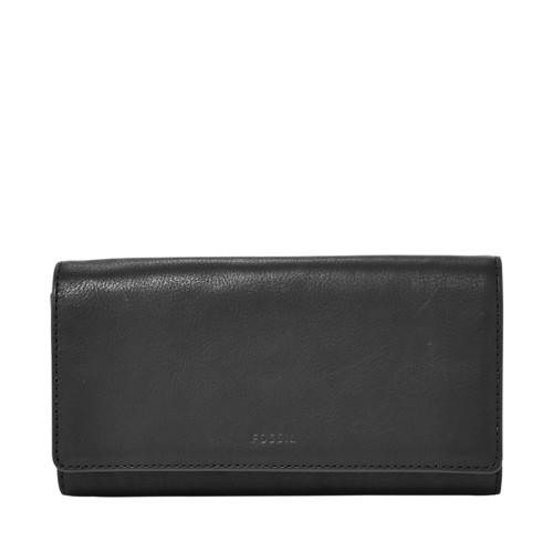 Fossil Emma RFID Flap Clutch SL7155001
