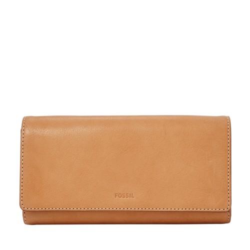 Fossil Emma RFID Flap Clutch SL7155231