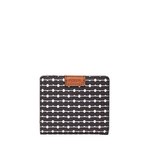 Fossil Emma RFID Mini Wallet SL7196080