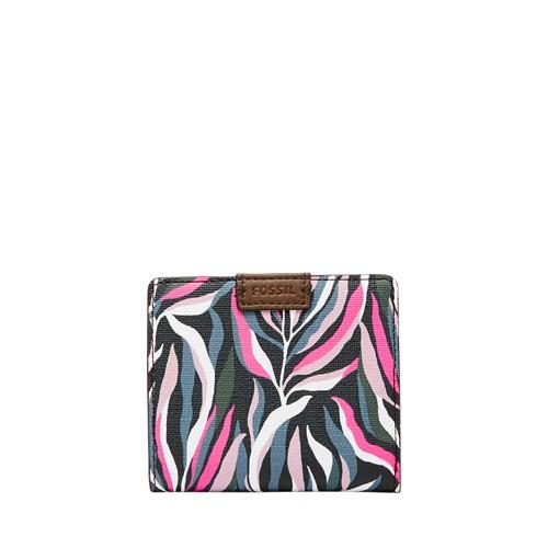 Fossil Emma RFID Mini Wallet SL7196517