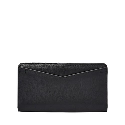 Fossil Caroline RFID Slim Bifold Wallet SL7353001