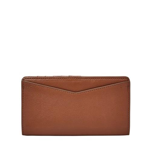 Fossil Caroline RFID Slim Bifold Wallet SL7353200