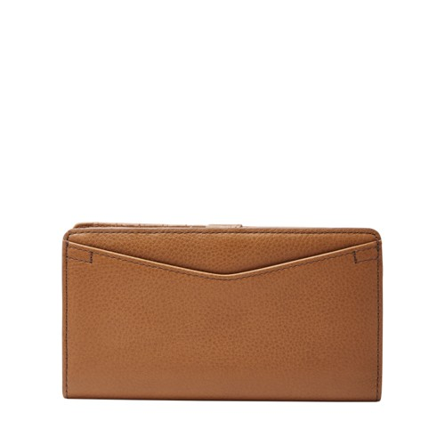 Fossil Caroline RFID Slim Bifold Wallet SL7353216