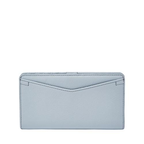 Fossil Caroline RFID Slim Bifold Wallet SL7353436