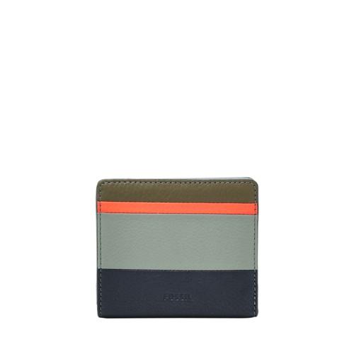 Fossil Emma Rfid Mini Wallet Sl7563490 Wallet