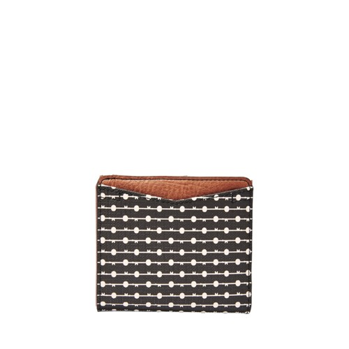 Fossil Emma Rfid Mini Wallet Sl7591080 Wallet